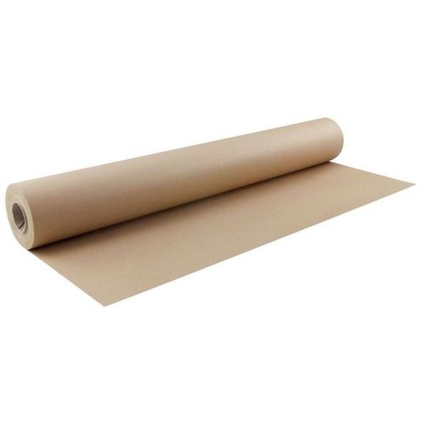 Staufen Packpapierrolle 37525 braun 75cm x 25m