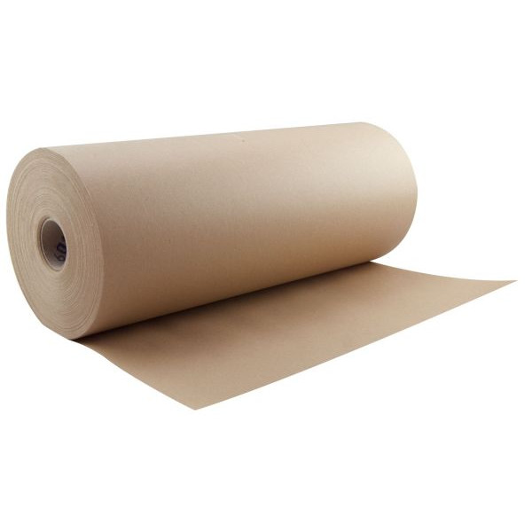 Staufen Packpapier 35250 50cm x 250m 70g braun