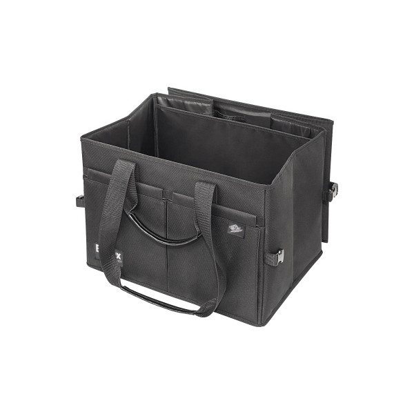 WEDO 58 2531 60x40x30cm Shopper Big Box XL schwarz
