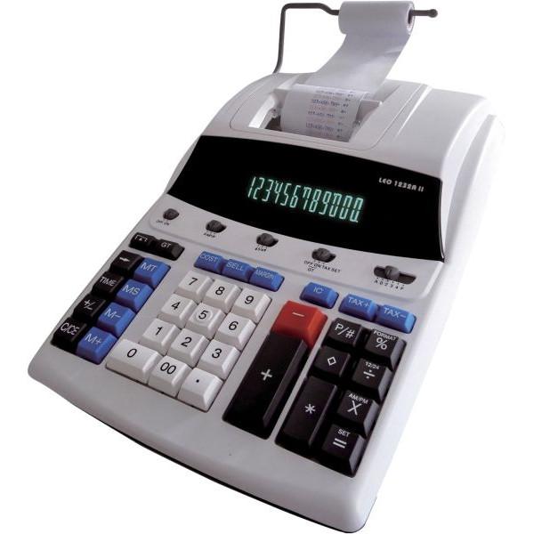 LEO 1232A II Tischrechner