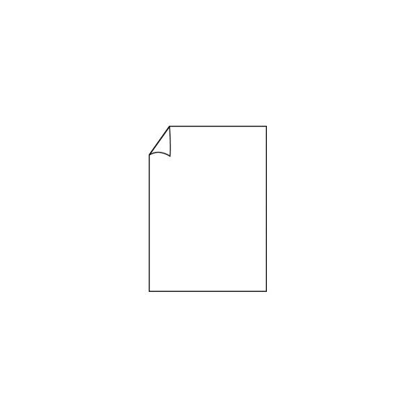 Rössler Briefbogen A4 100g weiss 100er Pack