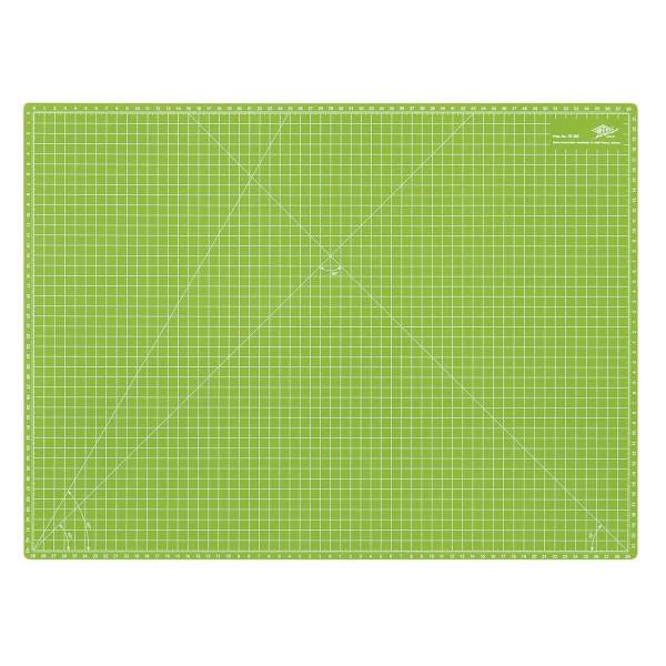 WEDO 79 260 Schneideunterlage 60x45cm grün