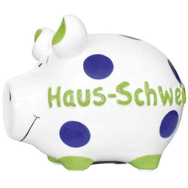 KCG 100481 Haus-Schwein Spardose Schwein klein