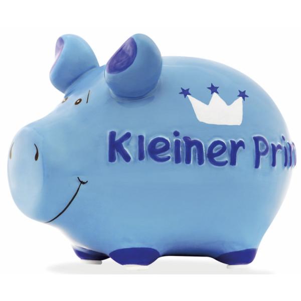 KCG 101190 Kleiner Prinz Spardose Schwein klein