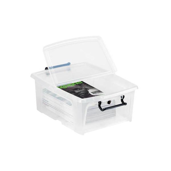 CEP Aufbewahrungsbox HW695 20 l