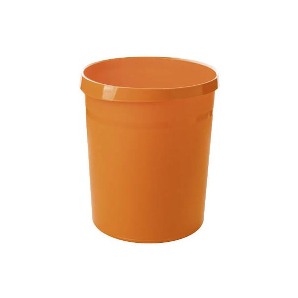 HAN Papierkorb GRIP 18190-51 orange