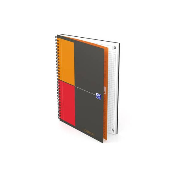 Oxford Notebook 400080784 B5