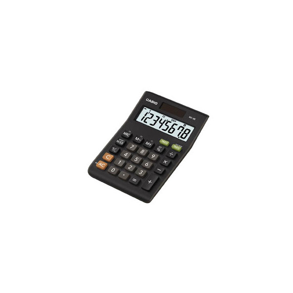 CASIO Tischrechner MS-8B