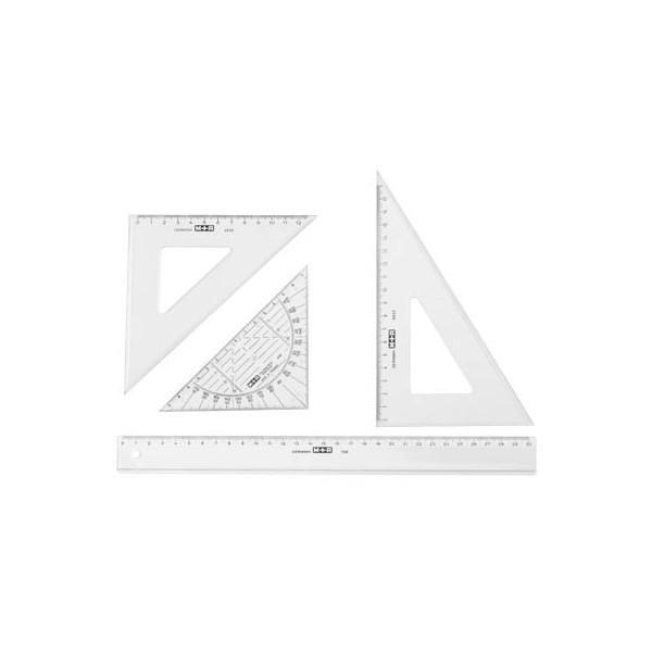 M+R Zeichengeräte-Set 7030 0000