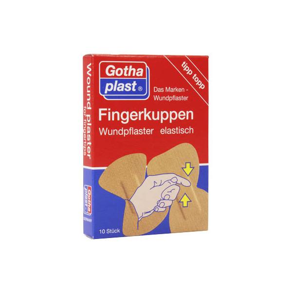 Gothaplast Fingerkuppenpflaster 433438