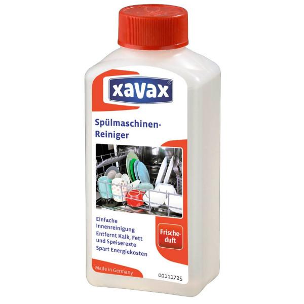 xavax Spülmaschinenreiniger 111725 250ml Flasche