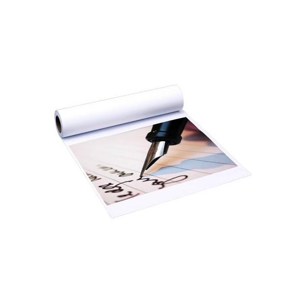 dots 3 Rollen Plotterpapier Preprint 90 g/qm PREPRINT 610X50 90G