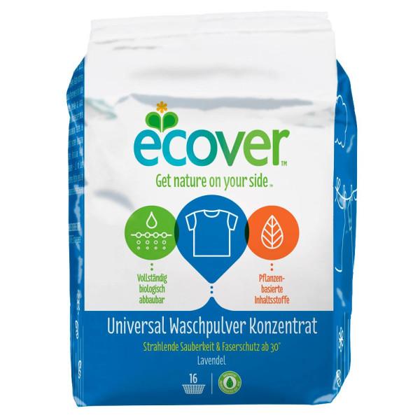 ECOVER Waschpulver 1,2 kg 11971-30