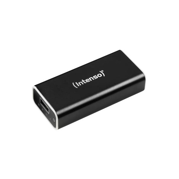 Intenso Powerbank A5200 Rechargeable Battery 5200mAh (Anthrazit) Int
