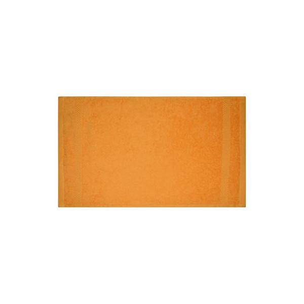 Dyckhoff Badetuch Uni mango 0 760 4 42 801