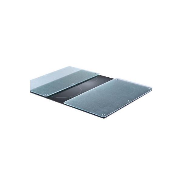 Zeller 2 Herdabdeckplatten 26205