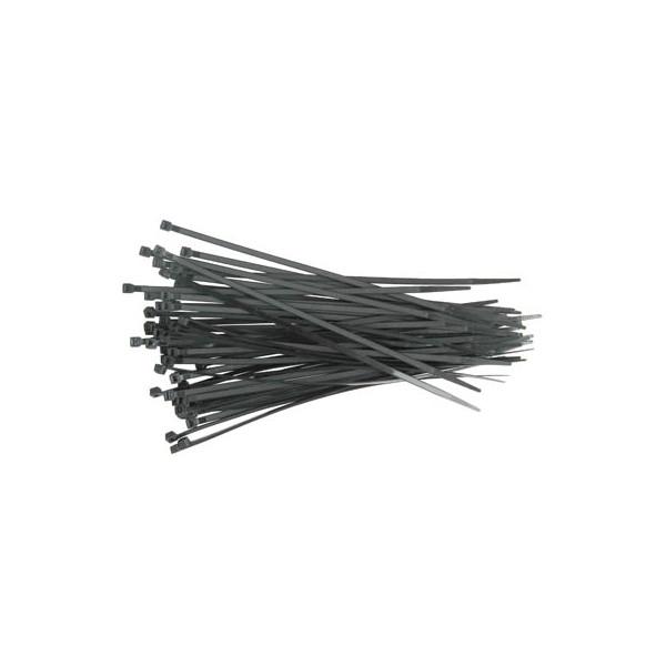 CON:P 50 Kabelbinder schwarz B20441