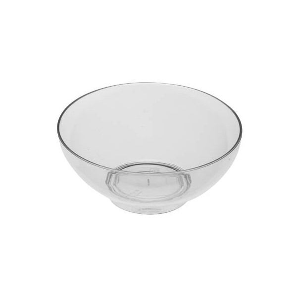 PAPSTAR 50 Fingerfood-Schalen Kunststoff 11206