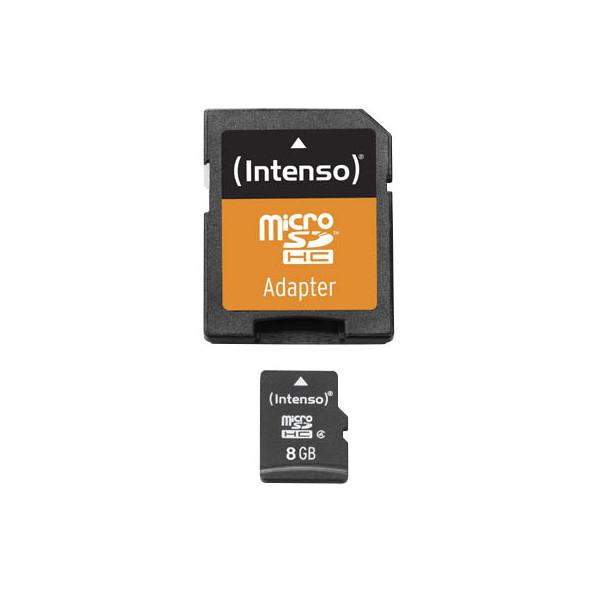 Micro SD kaart Intenso