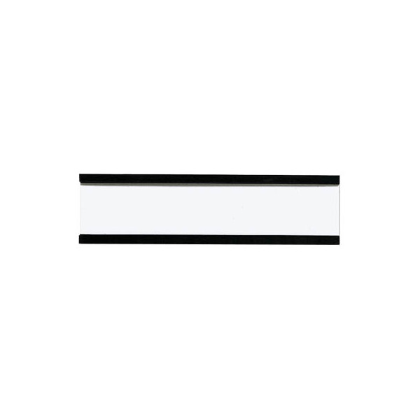 FRANKEN 40 Etikettenhalter magnetisch C124G