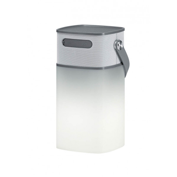 Hansa LED 4 Music Bluetooth-Lautsprecher 41-5010.685