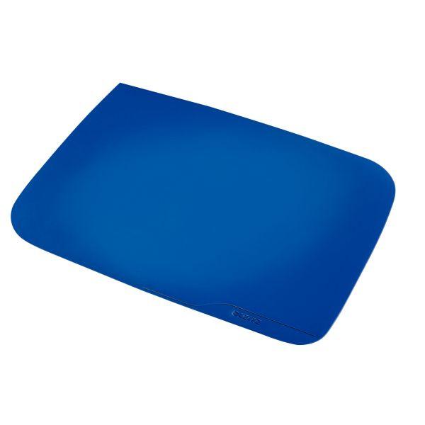 LEITZ Schreibunterlage 60x50cm Schreibunterlage blau