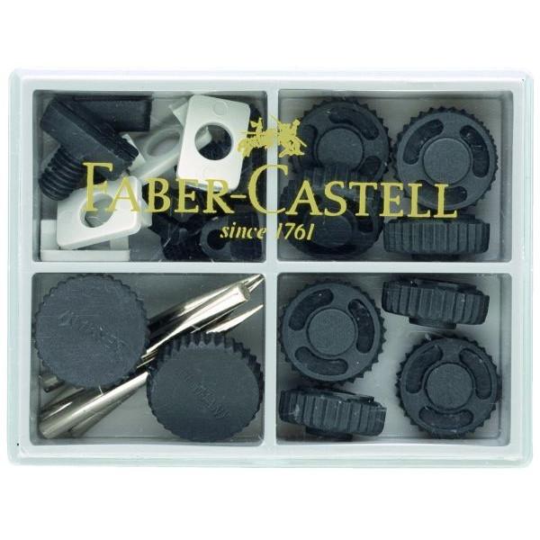Faber-Castell 123131 Zirkel Ersatzteilkästchen