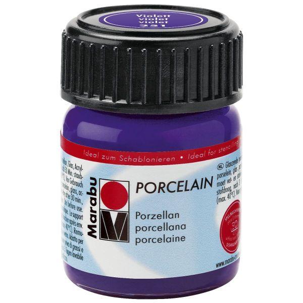 MARABU MARABU 1105 39 251 15ml Porzellanmalfarbe violett