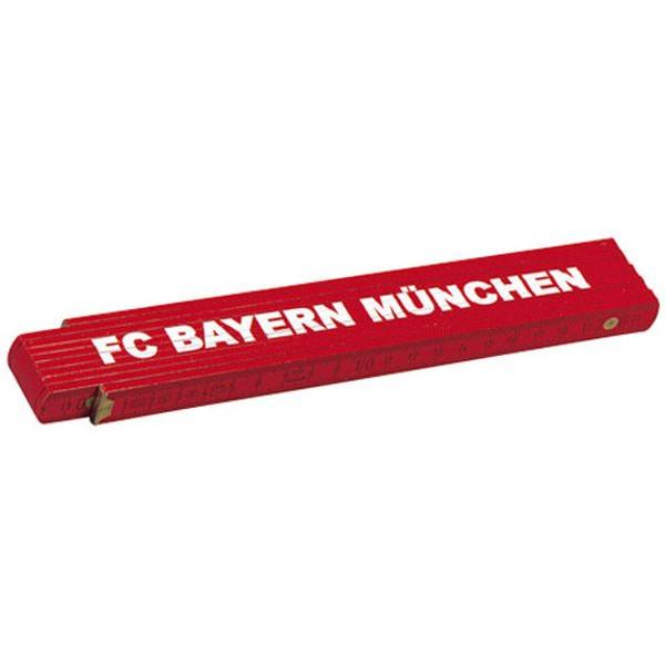 FC Bayern Zollstock rot