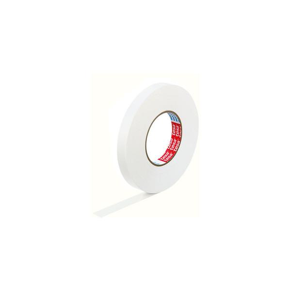 tesa Gewebeband extra Power Perfect Innenbereich, Außenbereich 19 mm x 50 m (B x L) weiß