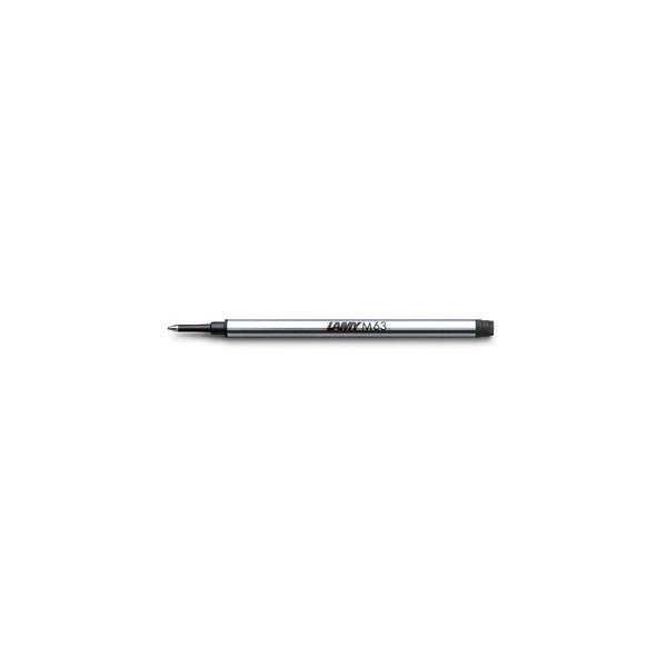 Lamy Tintenrollermine M63 schwarz