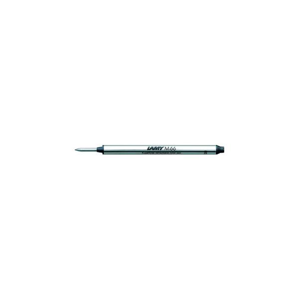 Lamy Tintenrollermine M66 schwarz