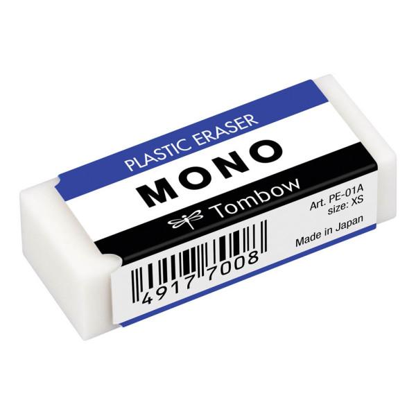 Tombow Radiergummi MONO XS PE-01A