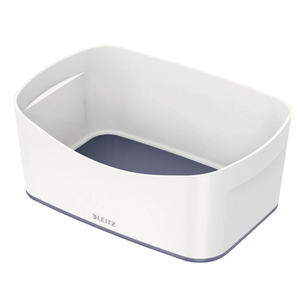 LEITZ MyBox Aufbewahrungsbox weiß 5257-40-01