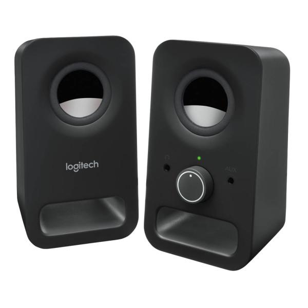 Aktivboxen Logitech