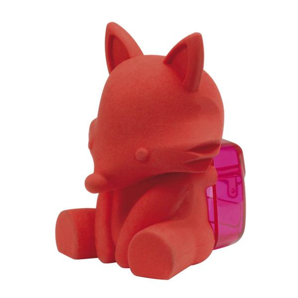 WESTCOTT Spitzer Fuchs rot E-66062 00