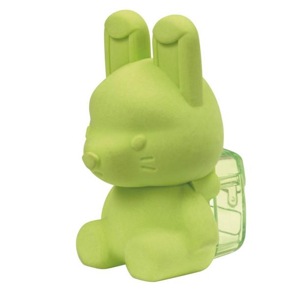 WESTCOTT Spitzer Hase grün E-66064 00