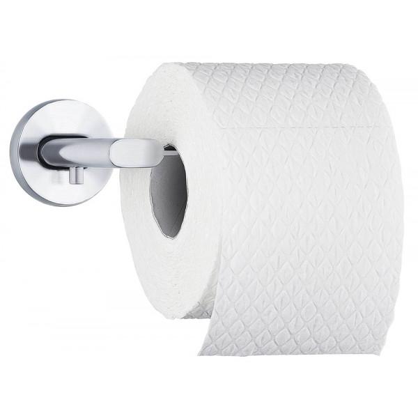 Blomus Toilettenrollenhalter einfach Areo Edelstahl matt