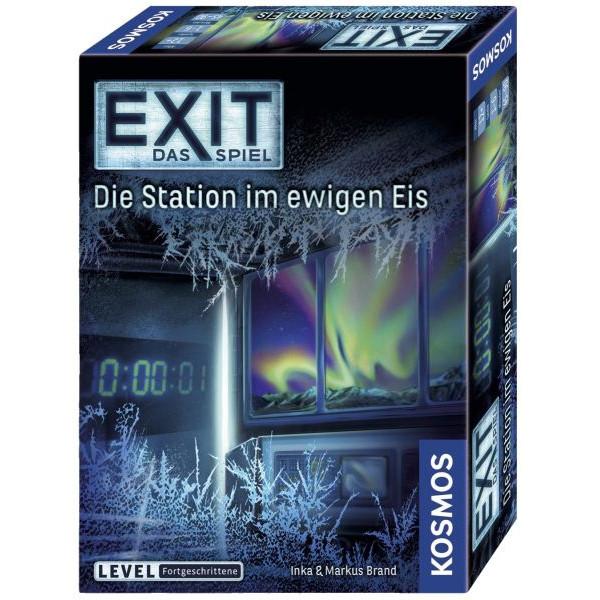 """Kosmos Exit - Das Spiel """"""""Die Station"""""""""""""""""""