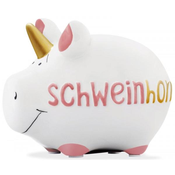 KCG Spardose Schwein