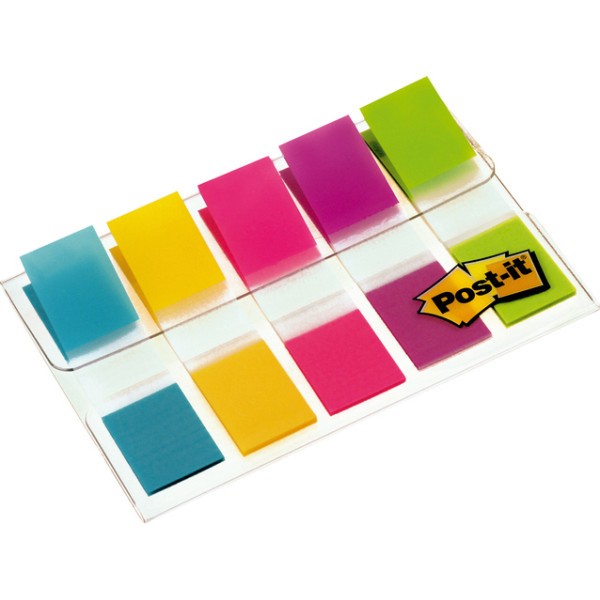 Post-it Index Haftstreifen 683-5CBP Multi