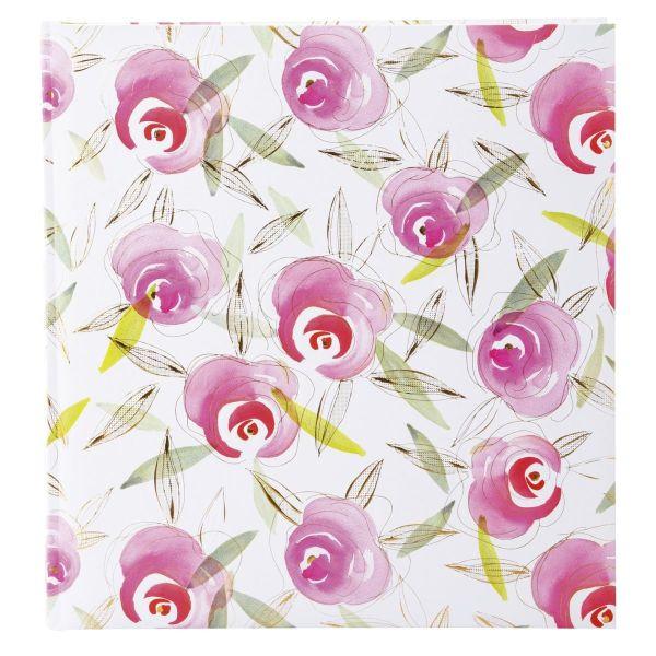 Goldbuch Fotoalbum Hochzeit Garden of Love - 30 x 31 cm, 60 Seiten