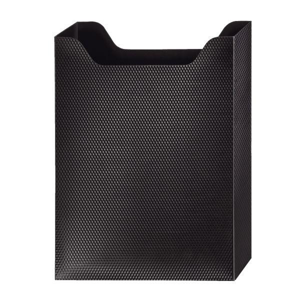 Veloflex Rucksackeinsatz VELOBAG® - PP, A4, schwarz