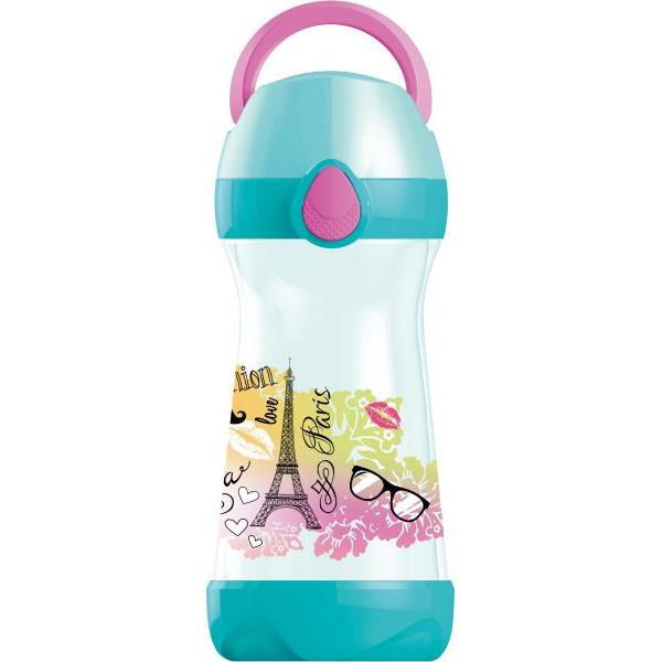 Maped Trinkflasche Kids CONCEPT Paris - 430 ml