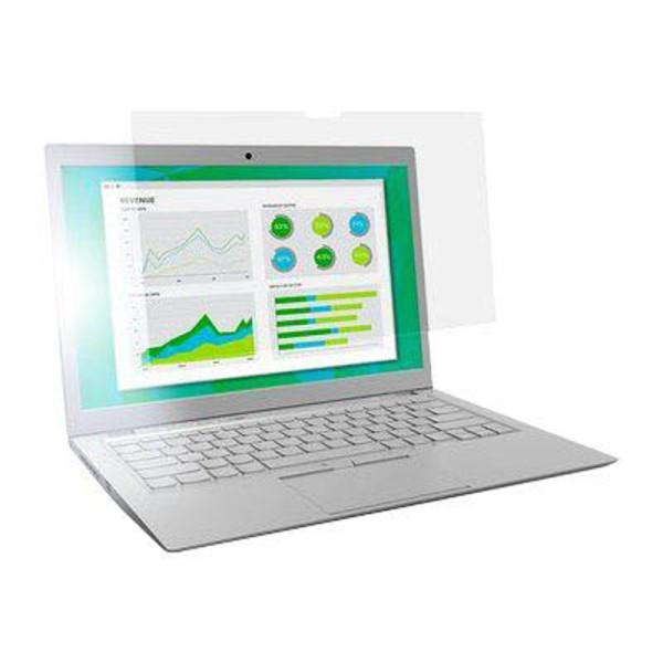 3M Bildschirmfilter, 16:9, TFT: 31,75 cm widescreen, geeignet für Laptops