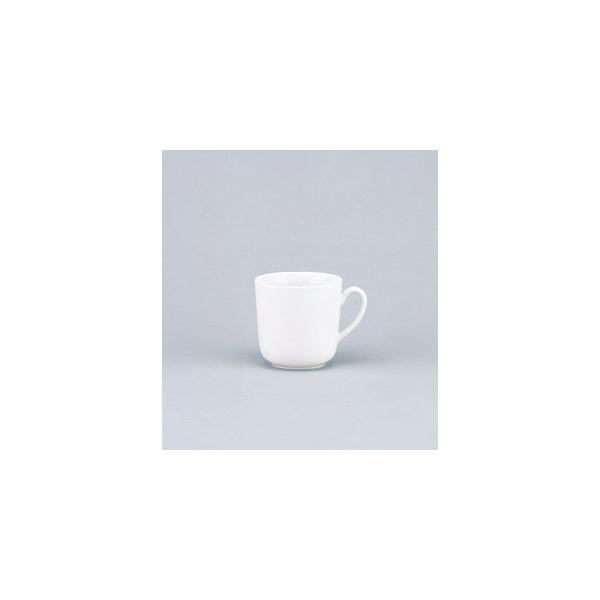 Schönwald Kaffeetasse Form 98 320ml weiß Porzellan