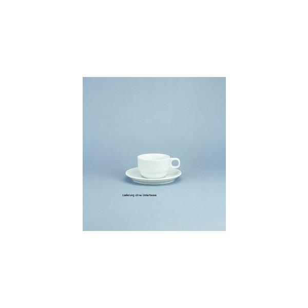 Schönwald Kaffeetasse Form 898 180ml weiß Porzellan