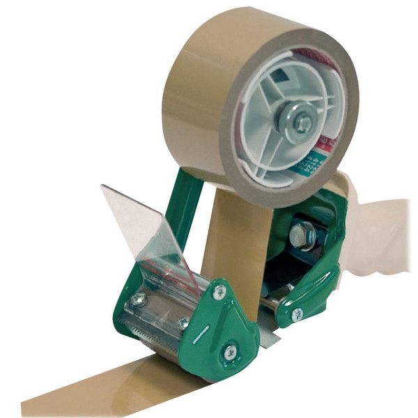 Packbandabroller H66CP, für Packband bis 50mm