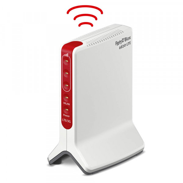 AVM AVM FRITZ!Box 6820 LTE WLAN-Router