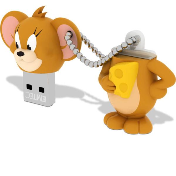 EMTEC EMTEC USB-Stick Tom & Jerry Jerry 16 GB